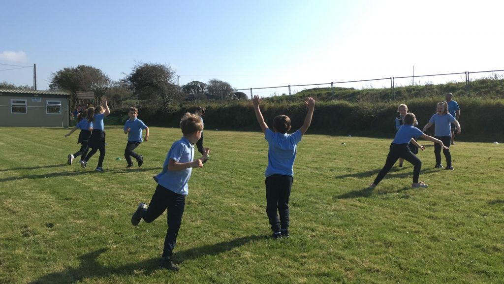 Rugby Coaching