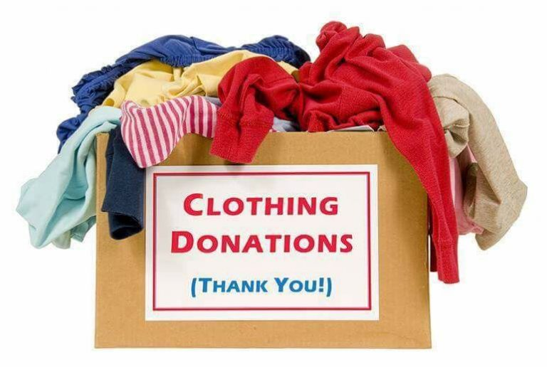 Parents Association Clothes Collection