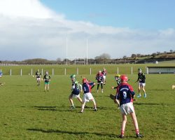 Copy of Hurling